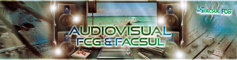 Audiovisual FCG & FACSUL v0.5